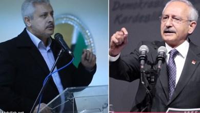 صورة معارض سوري يرد على دعوة زعيم المعارضة التركية لطـ.ـرد السوريين من تركيا وهذا ما قاله
