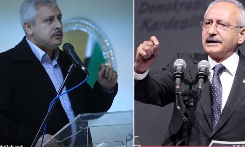 mmaqal 63 1140x570 1 - معارض سوري يرد على دعوة زعيم المعارضة التركية لطـ.ـرد السوريين من تركيا وهذا ما قاله