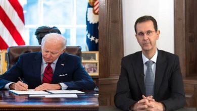 """صورة أمريكا تكشـ.ـف عن تحول مهم في سياسة """"بايدن"""" تجاه بشار الأسد وذلك """"استباقاً لتسوية كبرى"""""""