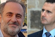 """صورة """"فراس الأسد"""" يفاجـ.ـئ العـ.ـالم و يهـ.ـاجم """"بشار الأسد"""" ويشيد بدرعا بهذه الطريقة"""