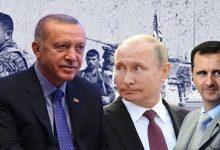 صورة أردوغان يطلق أقوى تصريح بشأن إدلب والشمال السوري ويوجه رسائل حاسمة