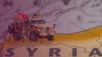 """صورة """"بعد أن أصبحت اليد على الزناد"""".. ما إمكانية تراجع تركيا عن تنفيذ العملية العسكرية ضد """"قسد"""" شمال سوريا؟"""