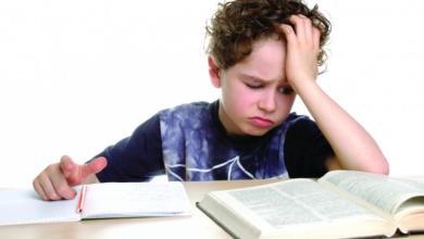 صورة ما هو قلق الامتحان والتحصيل الدراسي لدى الأطفال وطرق علاجه