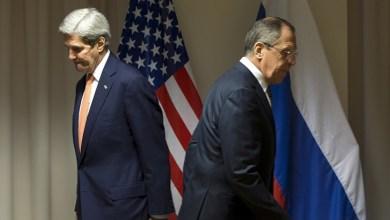 صورة بشكل مفـ.ـاجئ وغير معلن عنه.. جولة مباحثات بين روسيا وأمريكا في موسكو.. إليكم تفاصيلها