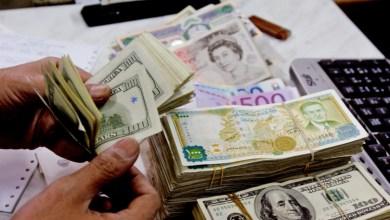 صورة انخفاض بقيمة الليرة السورية مقابل الدولار والعملات الأجنبية وارتفاع قياسي بأسعار الذهب