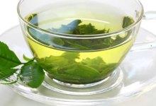 صورة تعرف على فوائد الشاي الاخضر على الريق