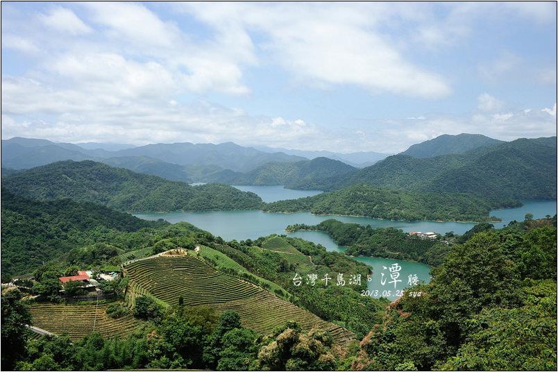 台灣千島湖