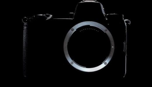 Nikonのフルサイズミラーレスの発売日を真面目に予想する回