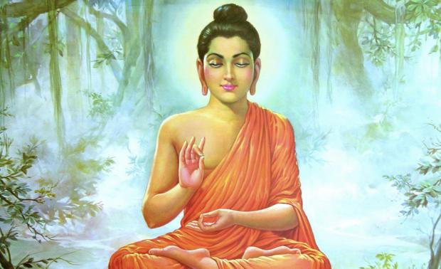 【瞑想の祖】仏陀と一緒に感じるマインドフルネス・仏陀と共に瞑想してみよう!