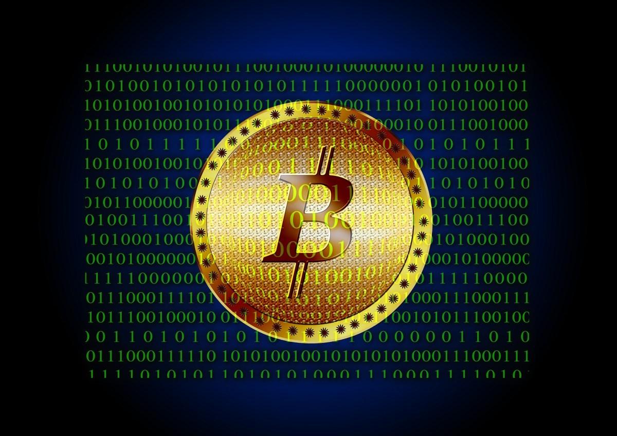投機歴17年の筆者がビットコイン(仮想通貨・暗号通貨)を3丁目で一番簡単に説明するよ!