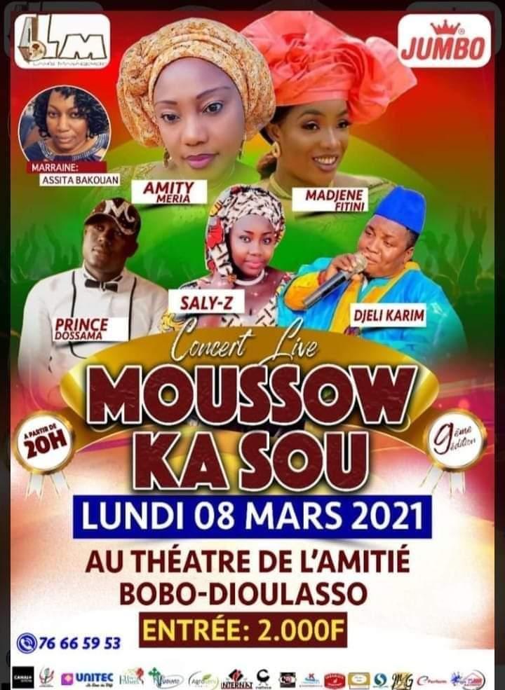 Moussow ka sou