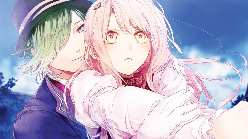 Dos and Don'ts in Playing Otome Games