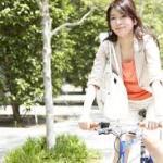 ダイエット効果の高い自転車の乗り方のコツは!