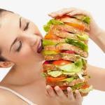 食欲を無くしたい!食欲を抑える効果的方法とは
