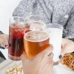 お酒ビールを飲んでも太らない5つの方法