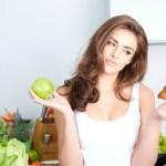 基礎代謝を上げる簡単ダイエット方法【食べ物・食事編】