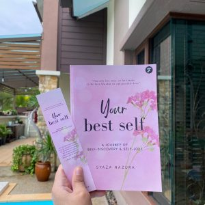 Your Best Self Book