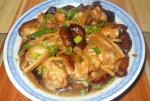 Imperial Concubine Chicken