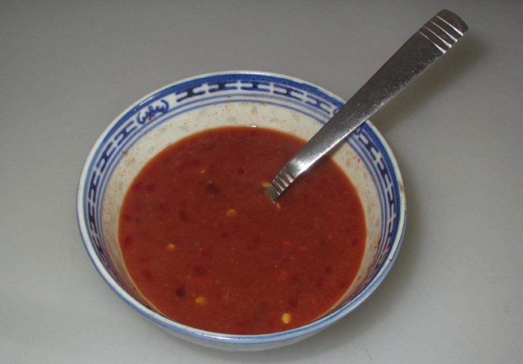 The Sauce Blend