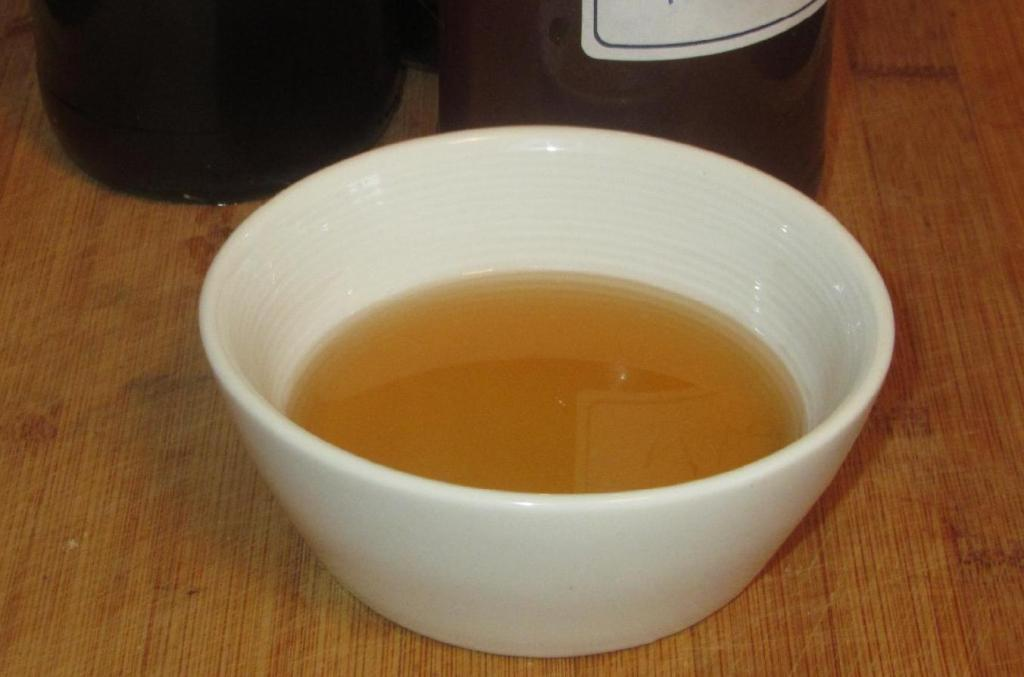 A Japnese Nihaizu Seasoned Vinegar