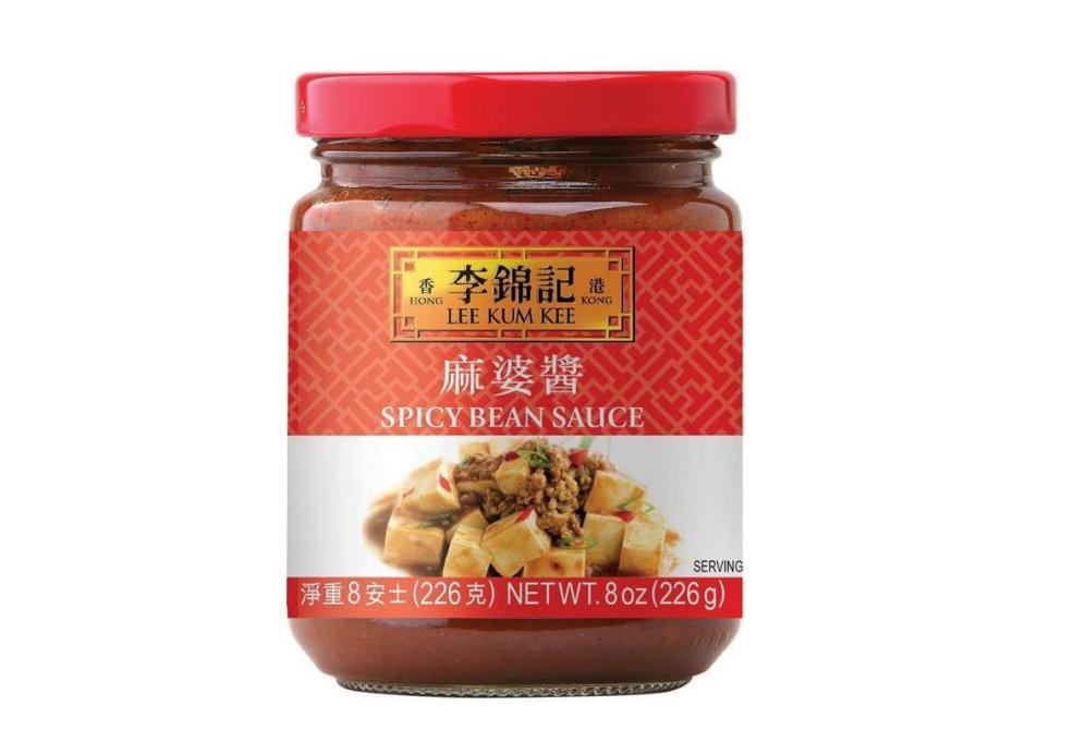 LKK Spicy Bean Paste – 麻婆醬