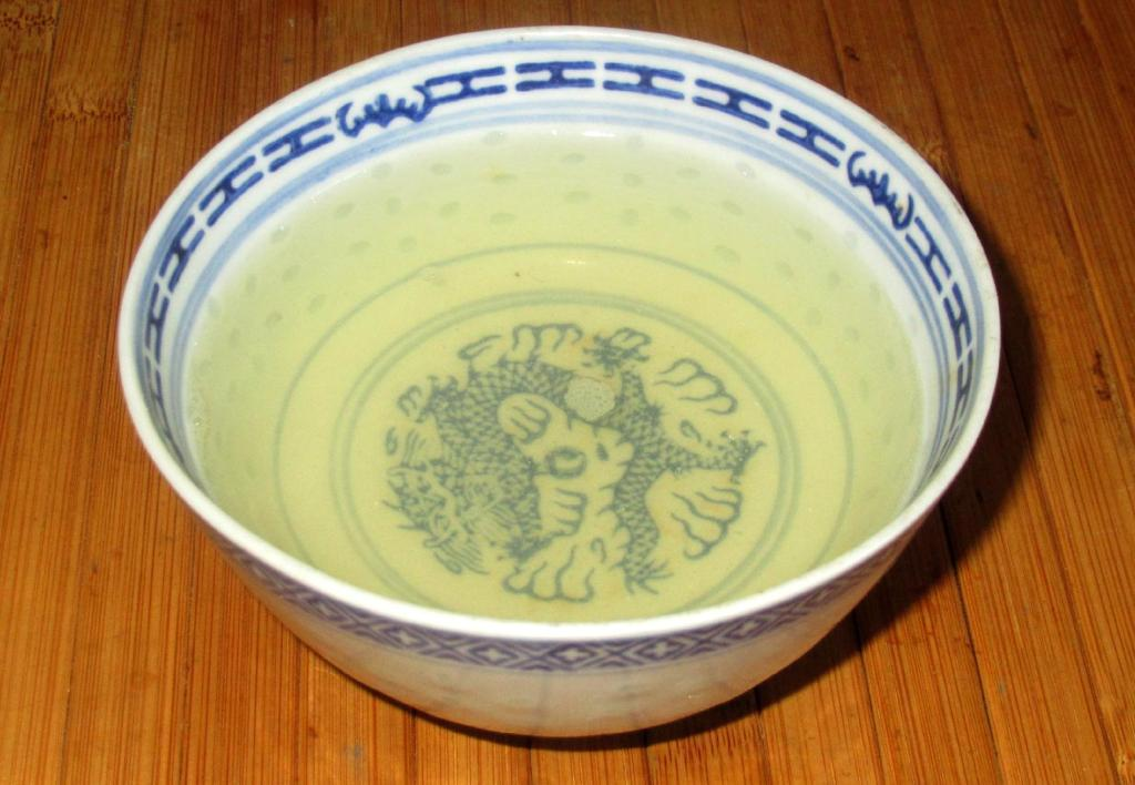 Dashi - Japanese Sea Stock