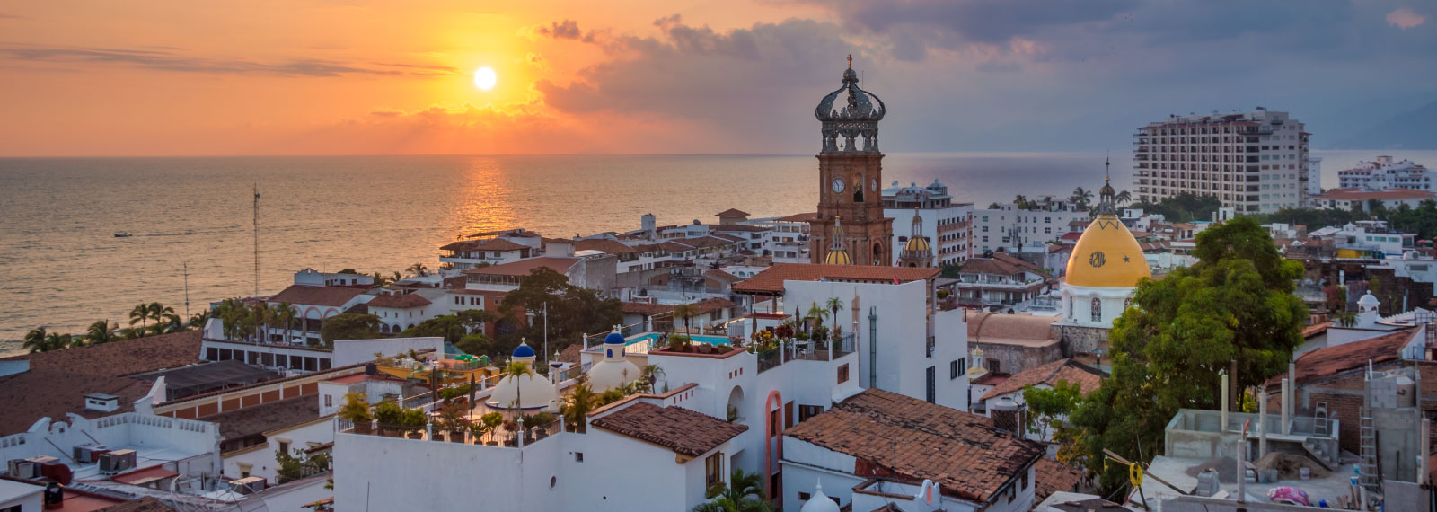 flights to puerto vallarta