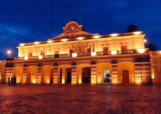 Montemorelos Monterrey Mexico