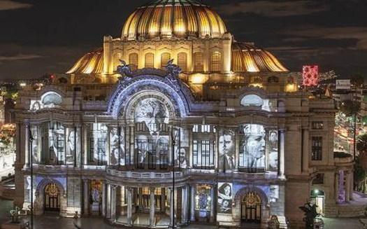 Bellas Artes Palace
