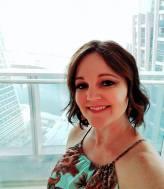Travel with Sybil Copeland to Dubai, UAE