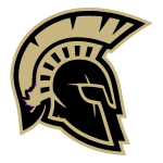 Sycamore High School Spartans logo