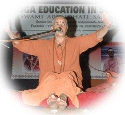 Swami Arundathi