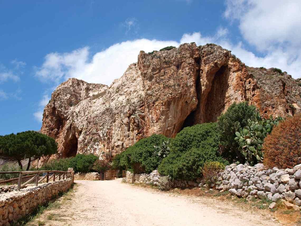 grotta mangiapane