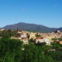 Castelbuono: vademecum turysty