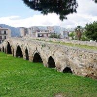 Palermo poza szlakiem: trasa arabsko-normandzka