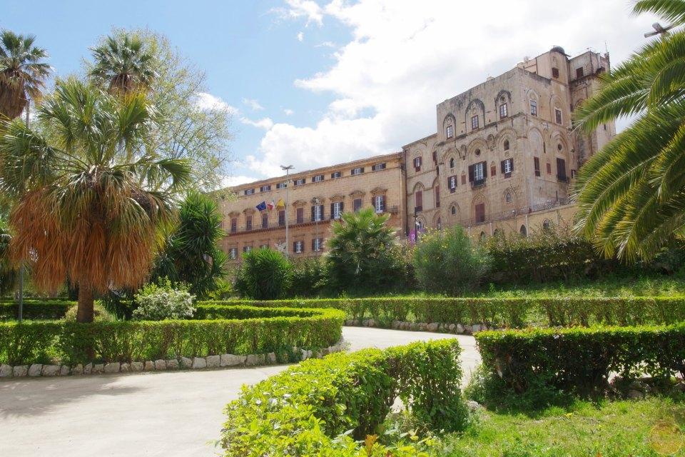 co ciekawego w Palermo