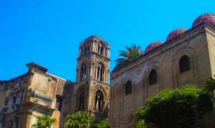 Klasztor Eremitów w Palermo