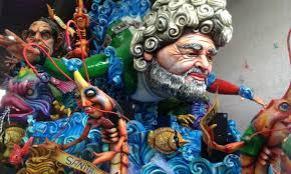 Karnawał w Acireale
