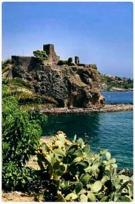 Zamek w Acicastello