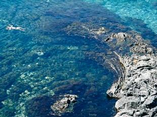 Morze w okolicach Katanii