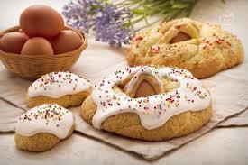 Wielkanocne przysmaki z Sycylii