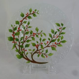 Christmas and Spring Plates (1968-2018)