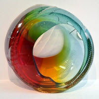 APPLEBAUM GLASS