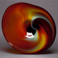 Glass by Gerald Patterson