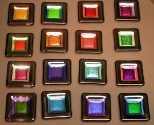 Jane Tivol Glass Art