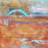 ARTIST JANET RICHARSON-BAUGHMAN