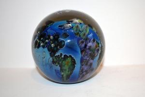 Josh Simpson glass