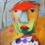 Terri Hallman Artist