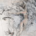 ARTIST JURGEN GORG
