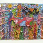 ARTIST JAMES RIZZI